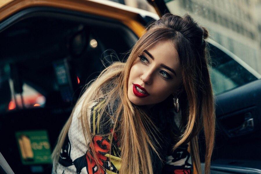 Биография и личная жизнь Нади Дорофеевой фото
