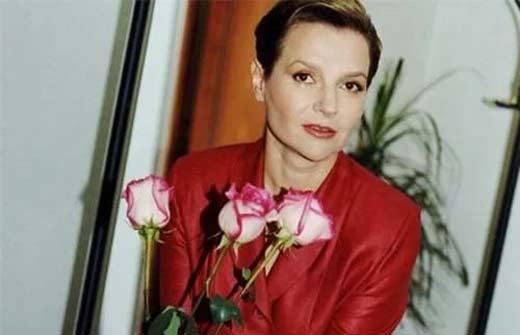 Бывшая гражданская жена Анатолия Лобоцкого – Елена Мольченко фото