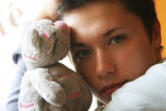 Бывшая жена Евгения Ткачука – Елена Лабутина фото