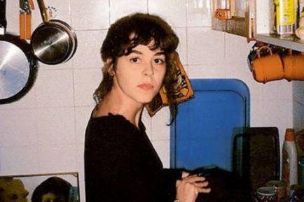 Бывшая жена Никаса Сафронова – Франческа Вендрамин фото