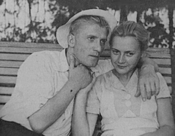 Бывшая жена Николая Крючкова – Мария Пастухова фото