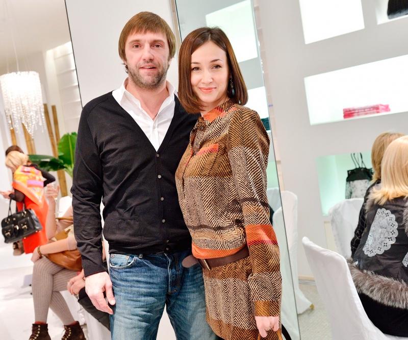 Бывшая жена Владимира Вдовиченкова – Ольга Филиппова фото