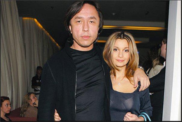 Бывший гражданский муж Веры Сотниковой (актриса) – Ренат Давлетьяров фото