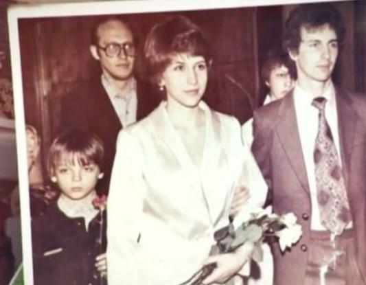 Бывший муж Алёны Свиридовой – Сергей Свиридов фото