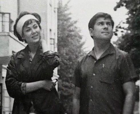 Бывший муж Эдиты Пьехи – Геннадий Шестаков фото