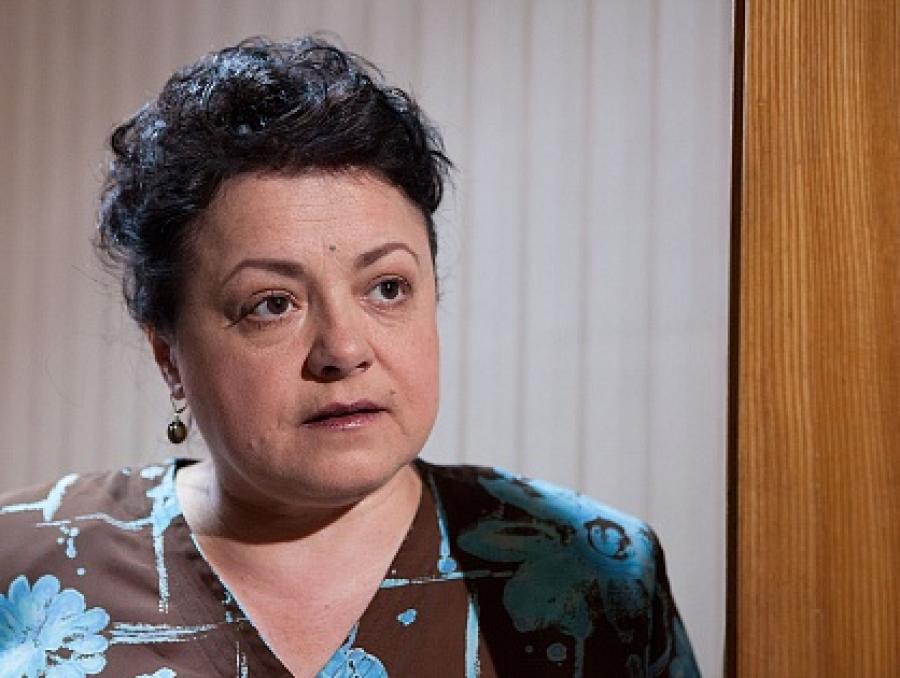 Бывший муж Елены Цыплаковой – Сергей Липец фото