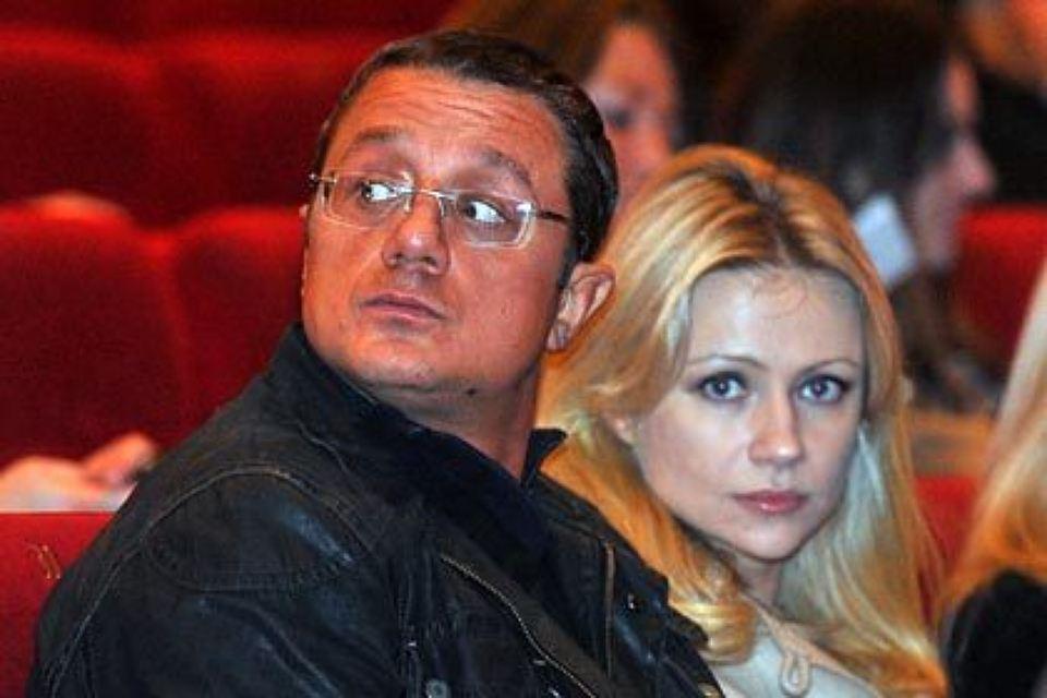 Бывший муж Марии Мироновой – Алексей Макаров фото
