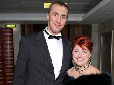 Бывший муж Розы Сябитовой – Юрий Андреев фото