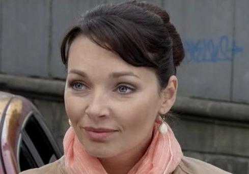 Бывший муж Светланы Антоновой – Олег Долинин фото
