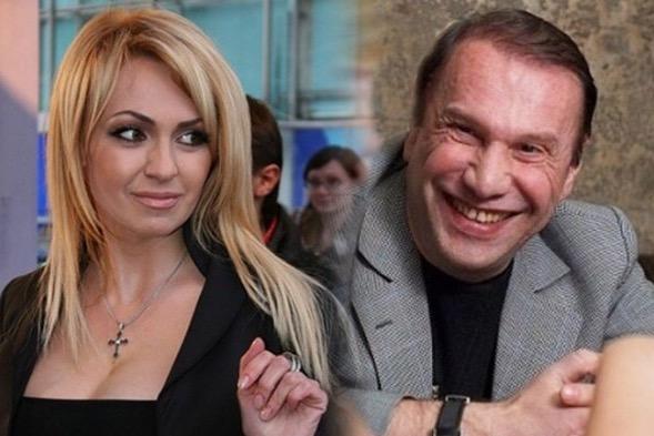 Бывший муж Яны Рудковской – Виктор Батурин фото