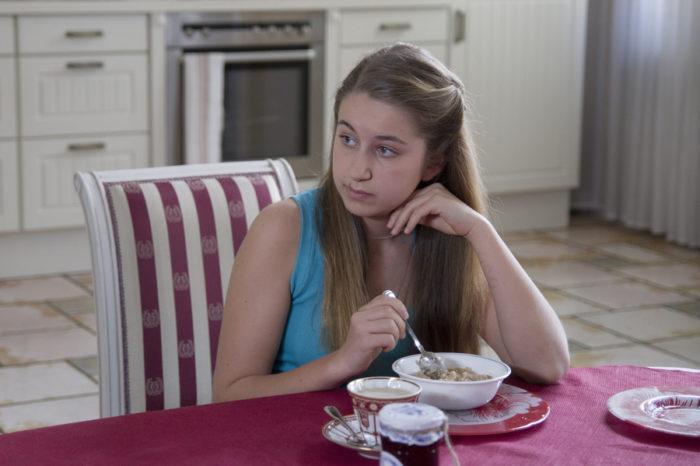 Дочь Анны Ковальчук – Злата Ильченко фото