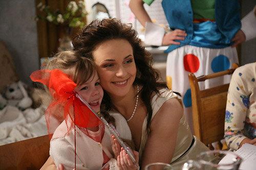 Дочь Анны Снаткиной – Вероника Васильева фото