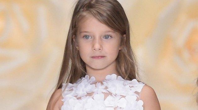 Дочь Юлии Барановой – Яна Аршавина фото