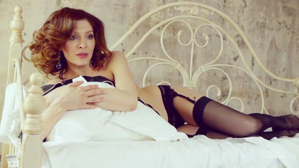 Елена Подкаминская голая фото