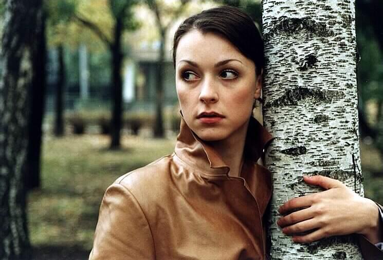 Фото голой Светланы Антоновой