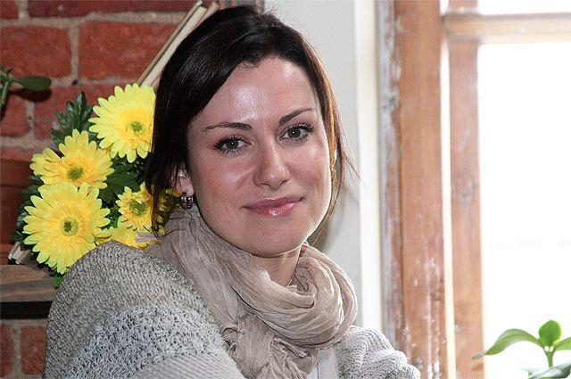 Инстаграм и Википедия Анны Ковальчук фото