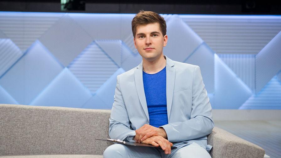 Инстаграм и Википедия Дмитрия Борисова фото