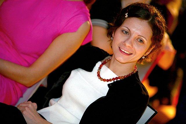 Инстаграм и Википедия Натальи Андреевны фото