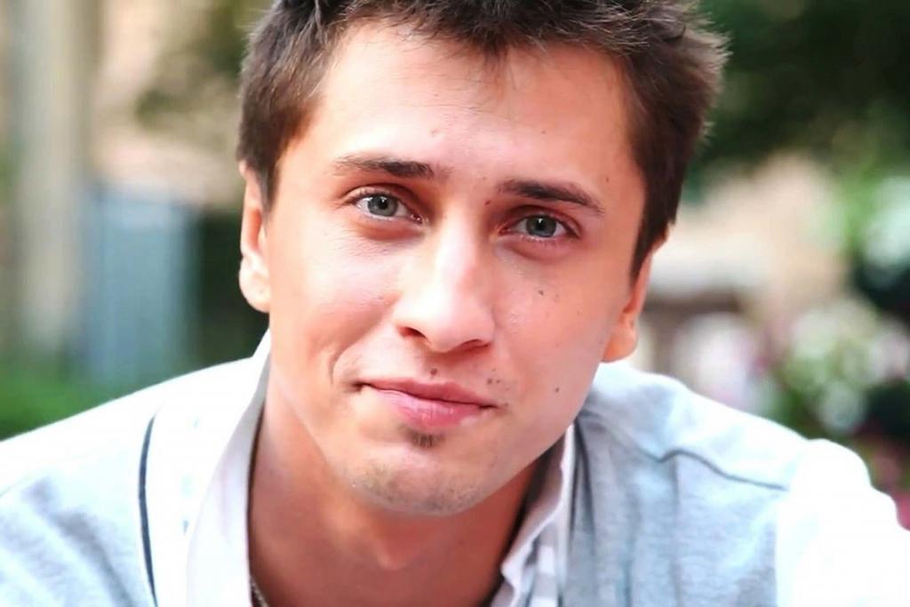 тюль изображением актер прилучный биография фото данном