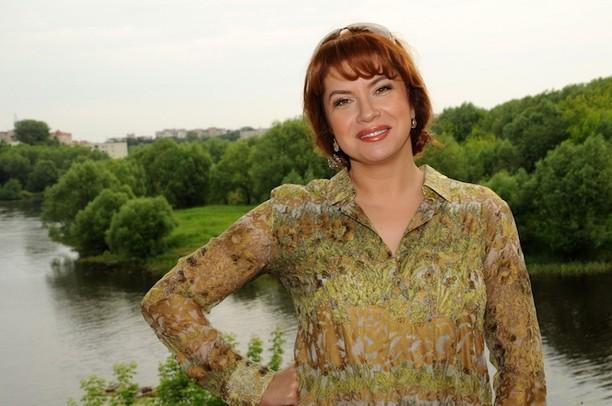 Инстаграм и Википедия Веры Сотниковой (актриса) фото