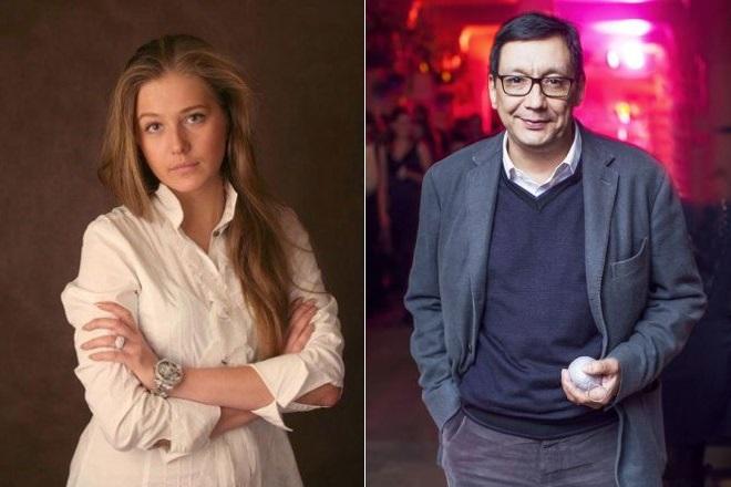 Карина Андоленко и Егор Кончаловский ждут пополнения фото