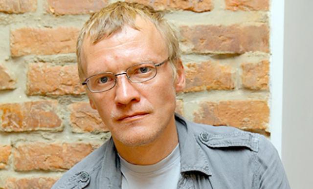 Личная жизнь Алексея Серебрякова фото