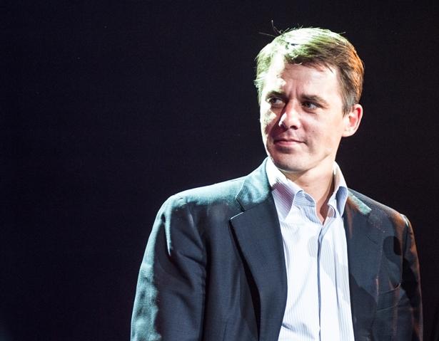 Личная жизнь Игоря Петренко фото