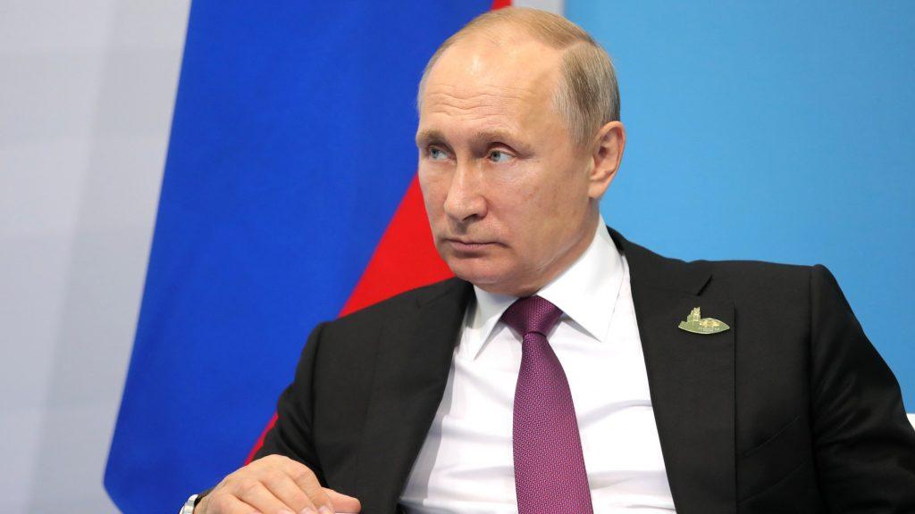 Личная жизнь Владимира Путина фото