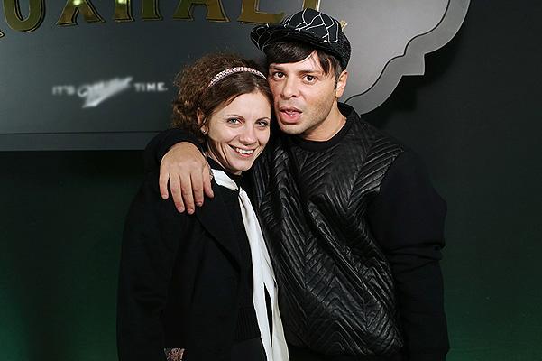 Муж Натальи Андреевны фото