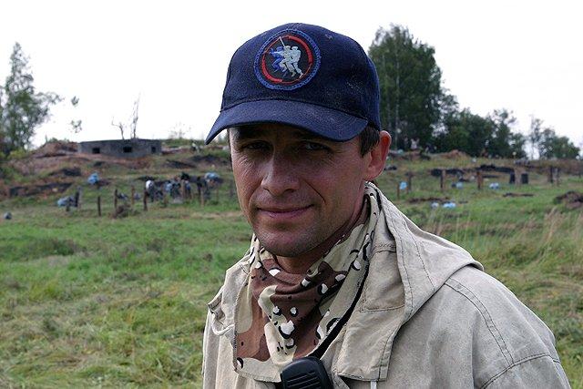 Муж Ольги Фадеевой – Александр Самохвалов фото
