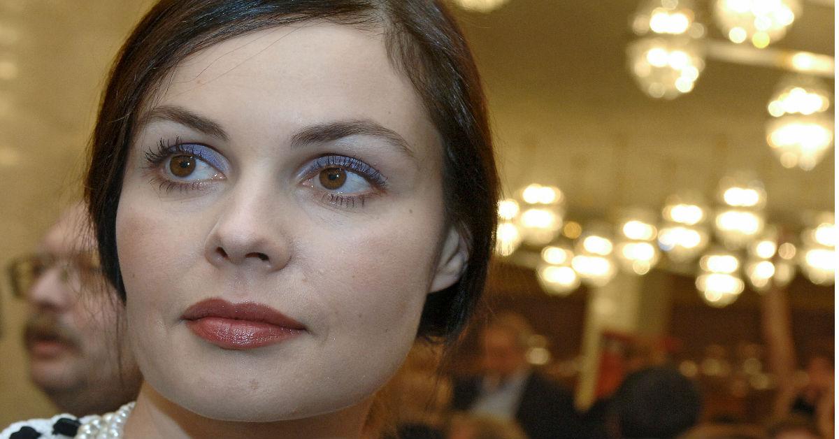 Рост, вес, возраст. Сколько лет Екатерине Андреевой фото