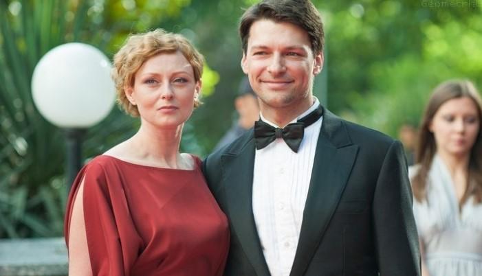 Семья Даниила Страхова фото