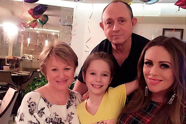 Умерла Юлия Началова, дети, личная жизнь, когда похороны, причина смерти, биография, Википедия