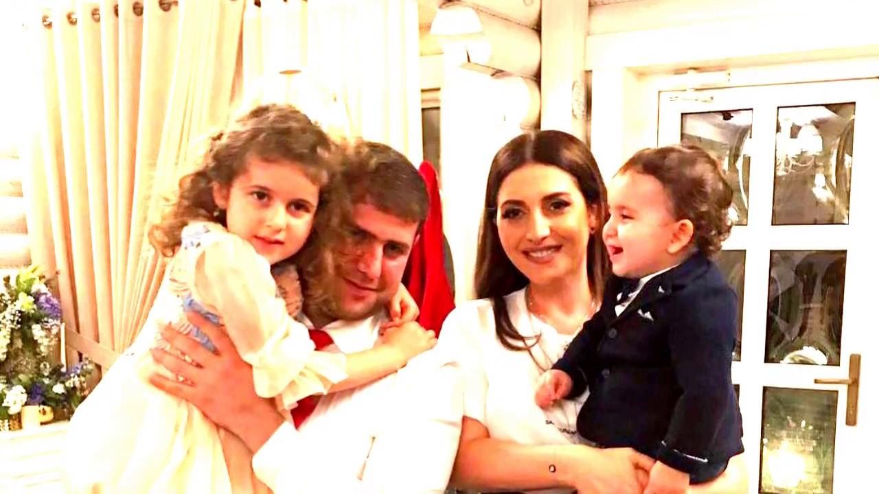 Семья Жасмин (певица) фото