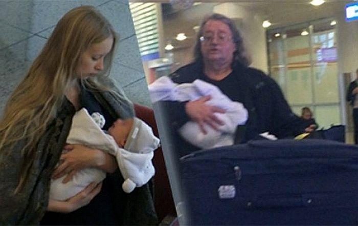 Семья и дети Александра Градского фото