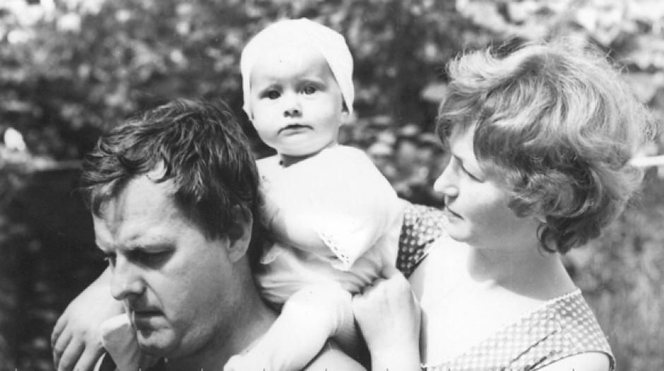 Семья и дети Анатолия Собчака фото