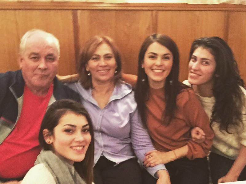 Семья и дети Сати Казановойфото