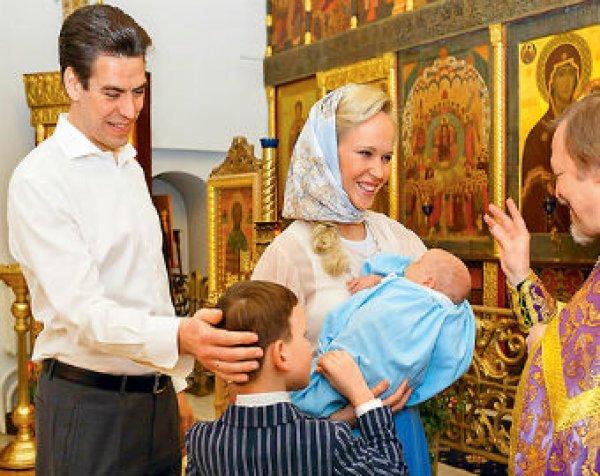 Сын Дмитрия Дюжева – Дмитрий Дюжев фото