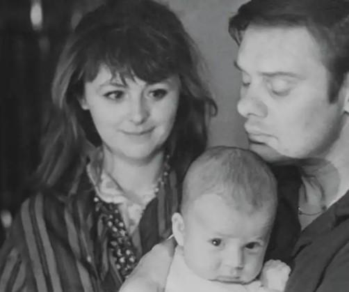 Сын Натальи Селезнёвой – Егор фото