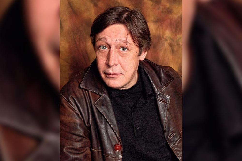Сын Олега Ефремова – Михаил Ефремов фото