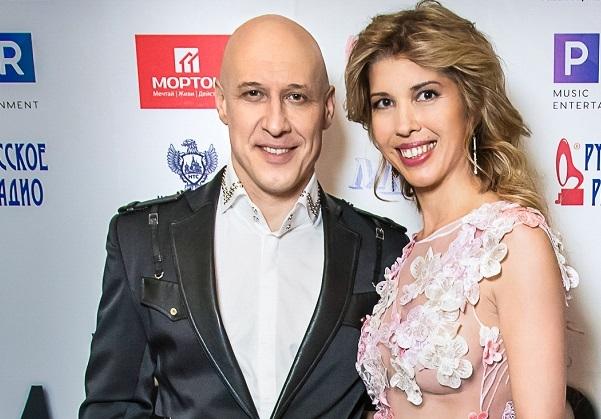 Жена Дениса Майданова – Наталья Майданова фото