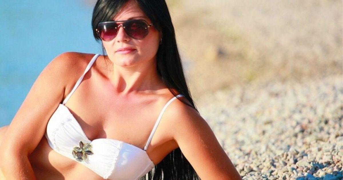 Жена Дениса Пушилина – Елена Пушилина фото