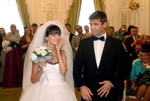 Жена Игоря Лифанова – Елена Лифанова фото