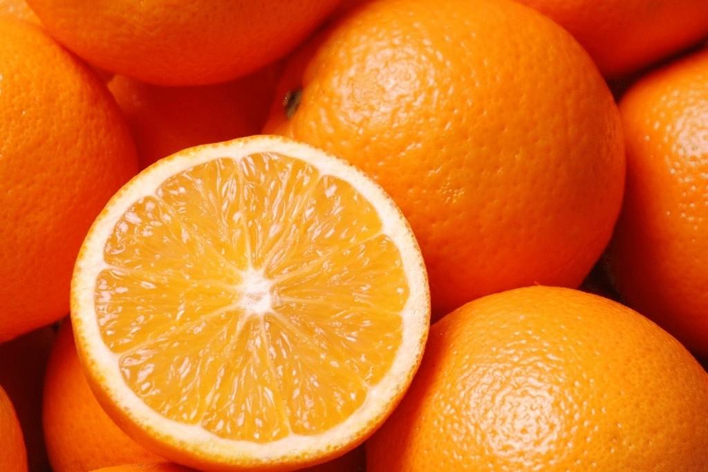Видеть апельсины во сне — сонник