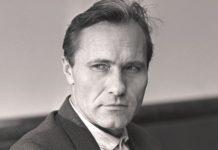 Василий Шукшин биография и личная жизнь