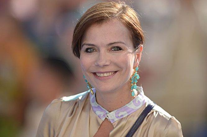 Актриса Екатерина Семенова