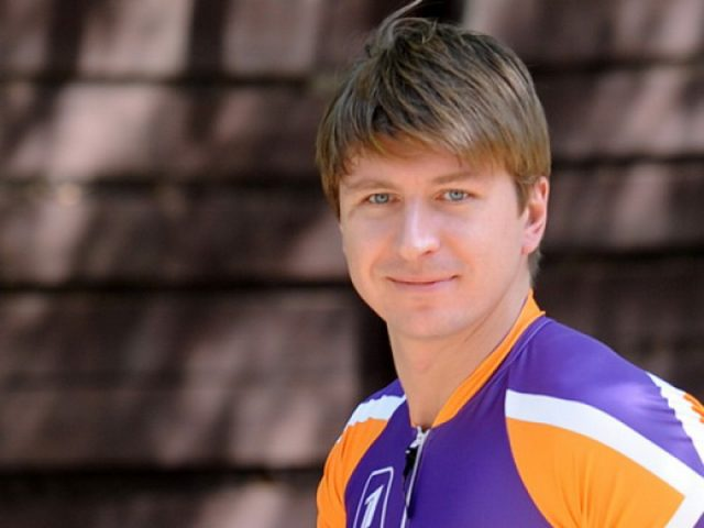 Алексей Ягудин биография