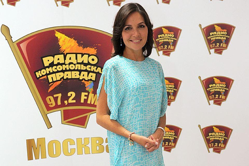 Анастасия Чернобровина куда пропала из эфира «Доброе утро» фото