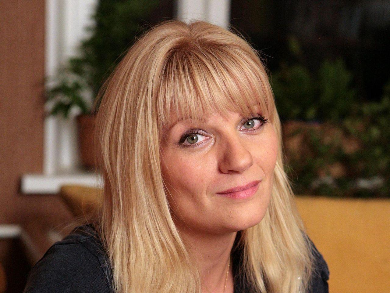 Анна Ардова актер