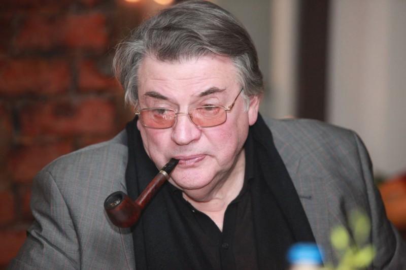 Биография Александра Ширвиндта фото